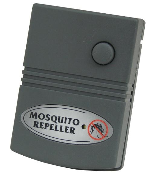 odstraszacz komarów, sposób na komary