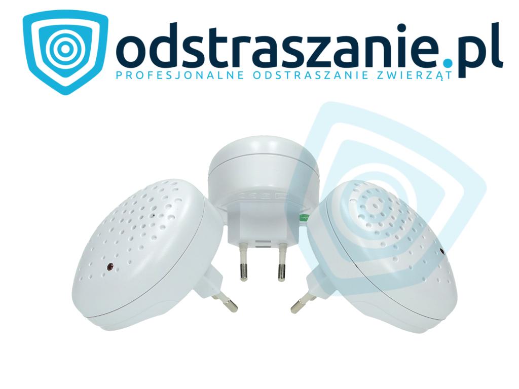 odstraszacze ultradźwiękowe, ultradźwięki, odstraszacz mysz, odstraszacz szczur