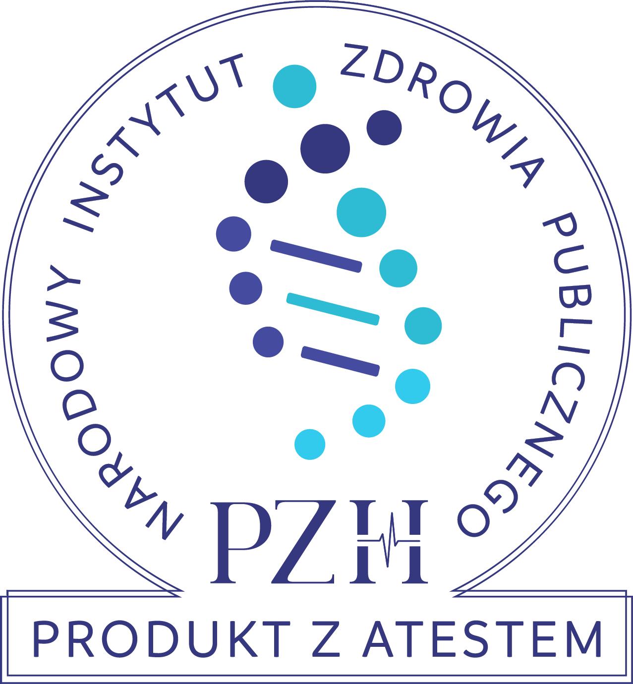 atest pzh logo